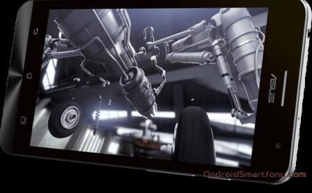 Обзор Asus Zenfone 6 (A600CG)