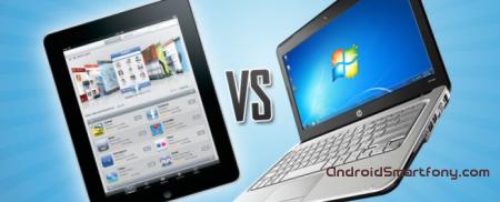 Ноутбук или планшет, что лучше выбрать