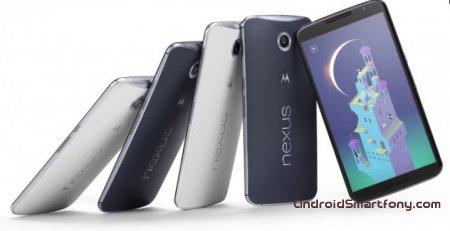 Сравнение Motorola Droid Turbo vs Moto X (2014) vs Nexus 6