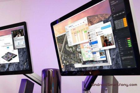 Битва монстров: Retina iMac vs Mac Pro