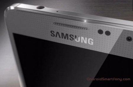 Металлические Samsung Galaxy A5 и Galaxy A3 - официально представлены