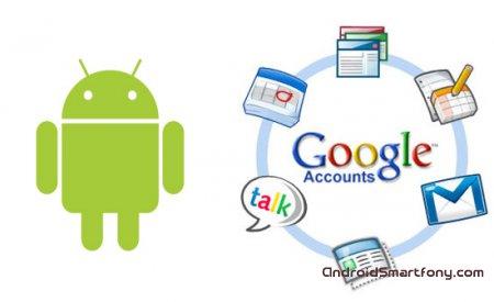 Как создать аккаунт Google на планшете android или добавить существующий?