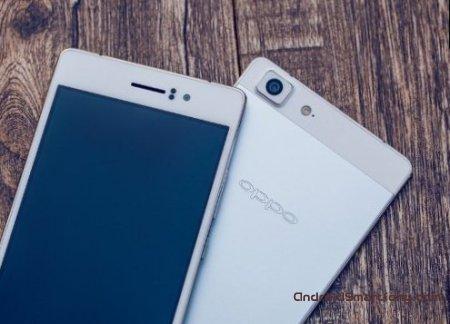 Обзор Oppo R5, смартфона толщиной всего в 4,85мм
