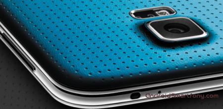Сравнение Oppo R5 vs Samsung Galaxy S5