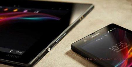 Sony Xperia Z4, Z4 Tablet, Z4 Ultra и Z4 Compact - утечка вероятных характеристик