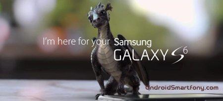 Samsung Galaxy S6 - вероятные характеристики, слухи и новости