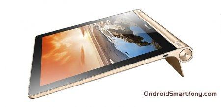 Получение root прав на Lenovo Yoga Tablet 10 HD+ B8080