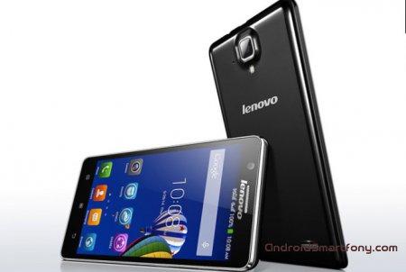 Root права на Lenovo A536