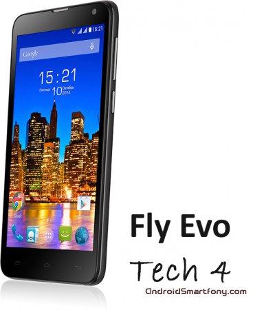 Получение Root прав на Fly IQ4514 Quad EVO Tech 4