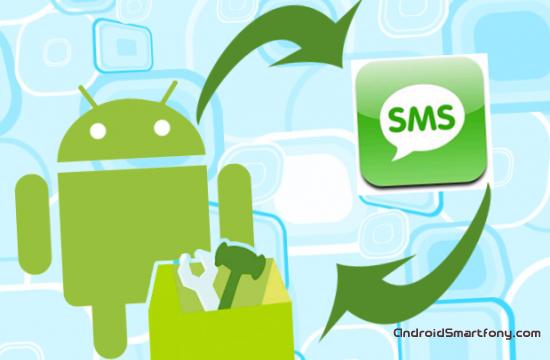 Как восстановить удаленные смс-сообщения и другие данные