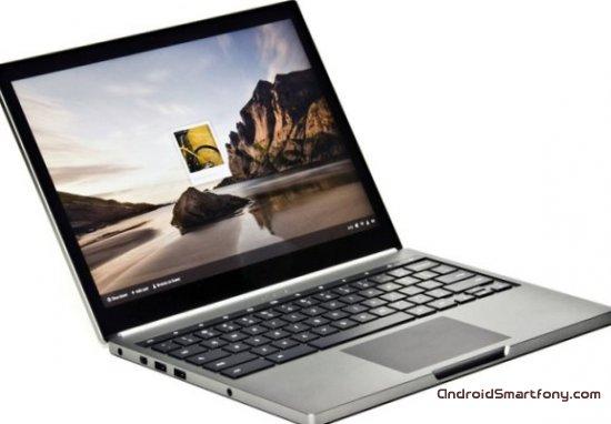 Google представила Chromebook Pixel 2 – конкурента нового MacBook с интерфейсом USB-C