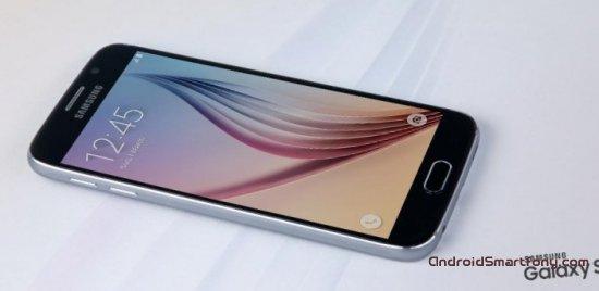 Сравнение скорости открытия приложений у iPhone 6 и Galaxy S6