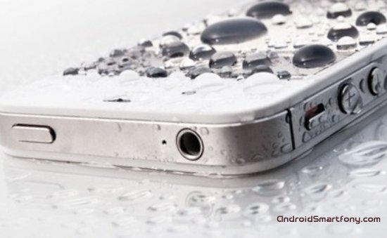 Что делать, если телефон, планшет или смартфон упал в воду