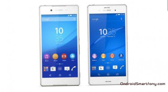 Sony Xperia Z3 vs Xperia Z4 - стоит ли поменять свой смартфон на новый?