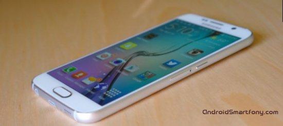 Как значительно увеличить время работы Samsung Galaxy S6?