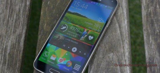 Так ли уж Samsung Galaxy S6 лучше S5: необычное сравнение