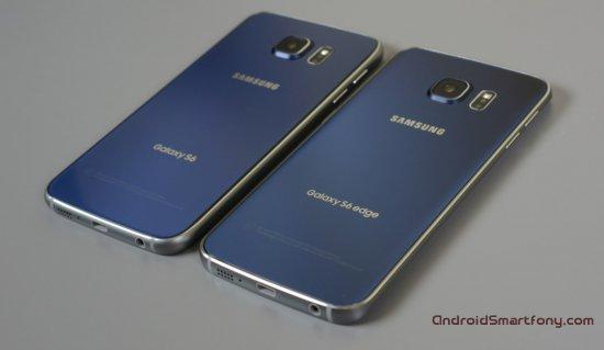 Как получить Root права на Samsung Galaxy S6 и S6 Edge с помощью PingPong Root