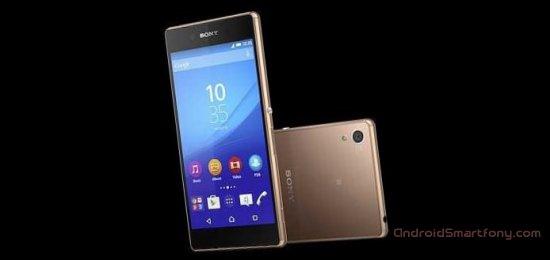 Sony Xperia Z3 vs Xperia Z3+: что изменилось?