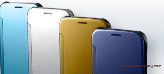 Лучшие чехлы для Samsung Galaxy S6