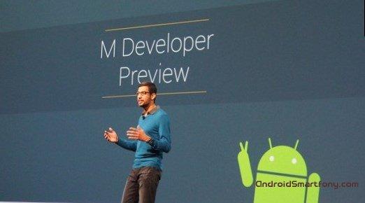 Новые возможности Android M