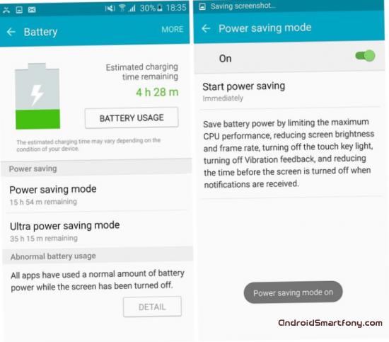 Осваиваем боковую панель Galaxy S6 Edge: основные операции и функции