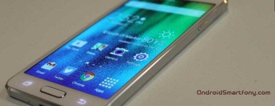 Получение Root прав на Samsung Galaxy A3