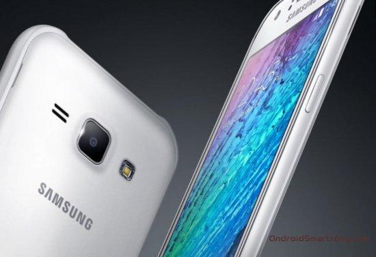 Установка TWRP Recovery на Samsung Galaxy J7