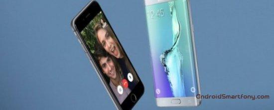 Galaxy S6 Edge + vs Apple iPhone 6s Plus - битва титанов