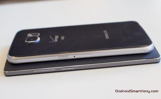 """Сравнение OnePlus 2 vs Samsung Galaxy S6: """"убийца флагманов"""" против лучшего смартфона"""