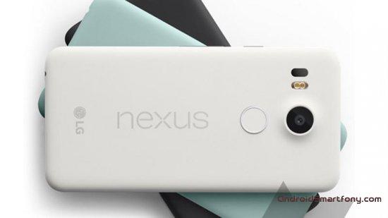 Nexus 5X - обзор, характеристики, цена