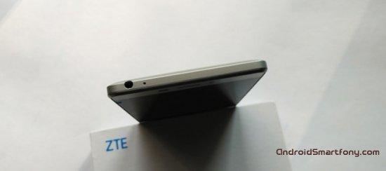 Большой обзор ZTE V5 PRO - премиум дизайн за разумные деньги