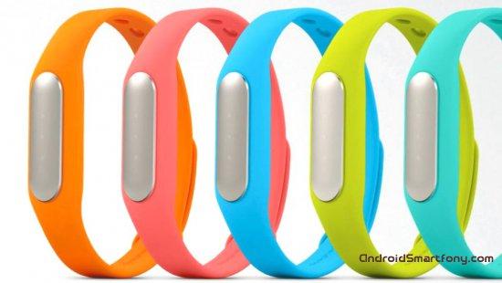 Обзор браслета Xiaomi Mi Band - годного гаджета для любителей спорта