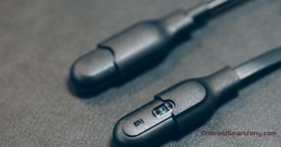 Xiaomi Mi Band vs Mi Band Pulse (aka Mi Band 1s): что нового?