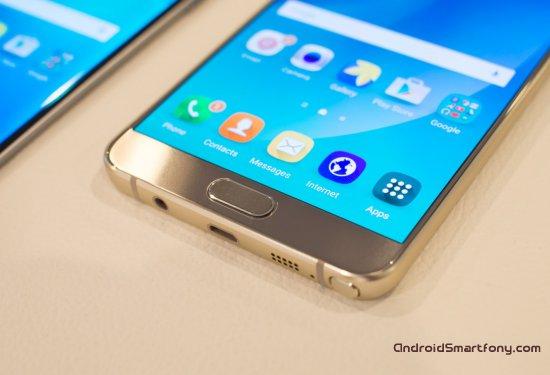 Как восстановить Samsung Galaxy Note 5 после неудачной попытки прошивки