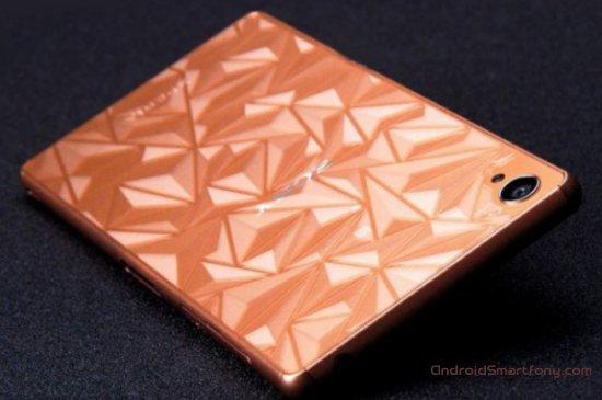 Защитная пленка для Sony Xperia Z3