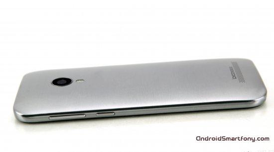 Обзор Doogee Valencia 2 Y100 Pro - супер бюджетный смартфон