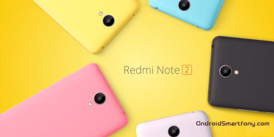 Обзор Xiaomi Redmi Note 2 - лучшее соотношение цены и качества