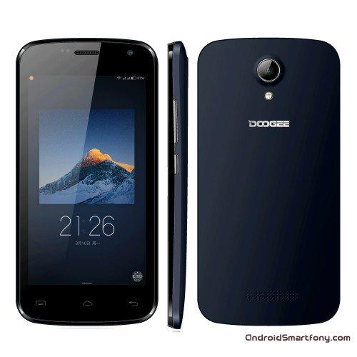 Обзор Doogee X3 - компактный смартфон за 50$