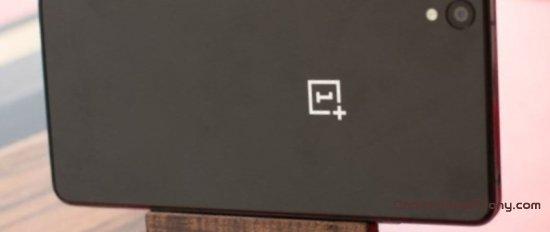 Обзор OnePlus X - середнячок со стильным дизайном