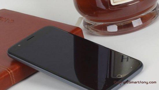 Обзор Elephone Ivory - восьмиядерный 4G фаблет за 100$