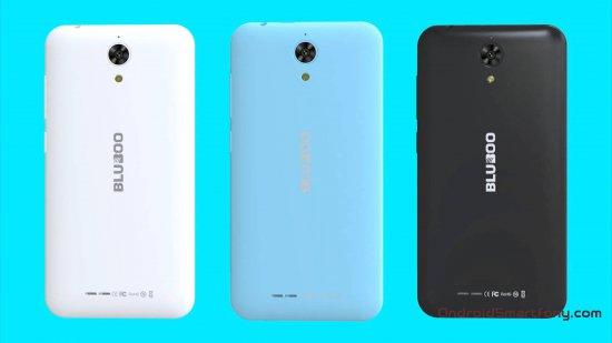 Обзор Bluboo XFire - необычный бюджетный 4G-смартфон