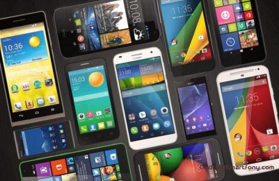 Топ лучших бюджетных смартфонов до 100$ на начало 2016 года