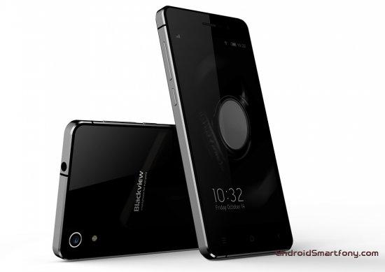 Обзор Blackview Omega Pro - мощный и стильный 4G смартфон
