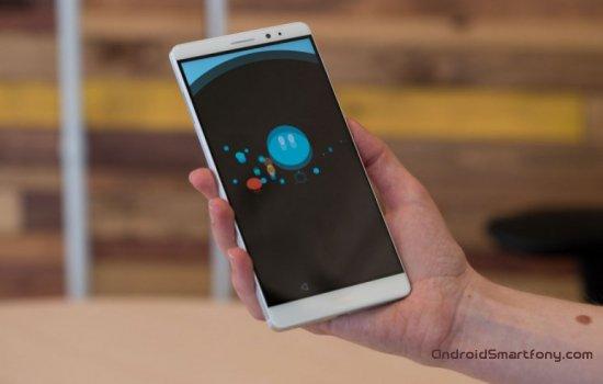 Обзор мощного смартфона Huawei Mate 8