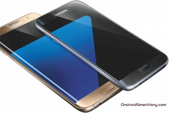 Стала известна дата презентации Galaxy S7
