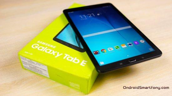 Samsung планирует выпуск 3 новых таблеток Galaxy - Tab E7.0, Tab E Lite и Tab E Kids