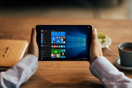 Планшет Xiaomi Mi Pad 2 с Windows 10 на борту уже в продаже