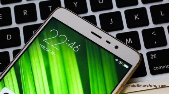 Xiaomi Redmi Note 3 Pro фото