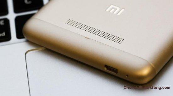Xiaomi Redmi Note 3 Pro фото обзор