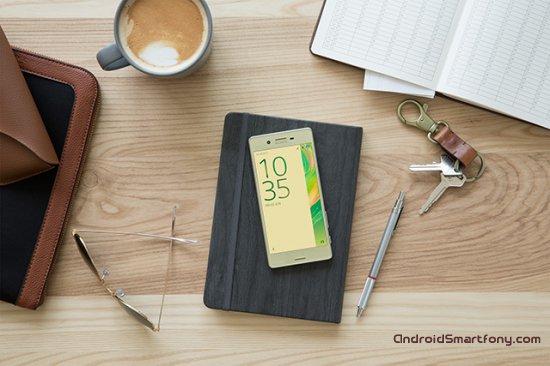 Sony Xperia X - новaя серия флагманов Sony